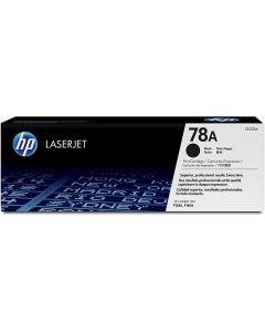 HP 78A (CE278A) Black Original Toner Cartridge