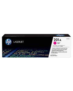 HP 201A Laserjet Magenta Toner Cartridge (CF403A)