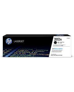 HP 202A (CF500A) Black Toner Cartrdige