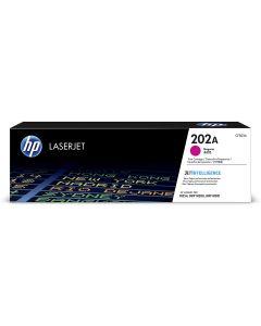 HP 202A (CF503A) Magenta Toner Cartrdige